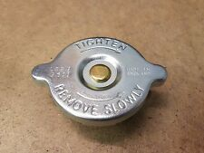 Land Rover Series 2/2a & 3 Radiator Cap