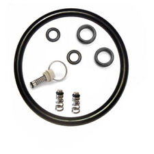 Cornelius Type Keg Seal Replacement Kit with poppet pressure release valve  Free