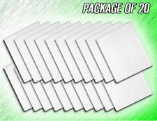 C35660 CABIN AIR FILTER FOR HYUNDAI ELANTRA FORTE KOUP - PACKAGE OF 20