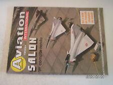 """**ab Aviation International Magazine n°805 Aviation fr au """" Chemin des Dames """""""