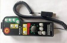 Mach3 6-Axis USB Joystick Rocker Handheld Electronic Handwheel CNC TK-YG6Z