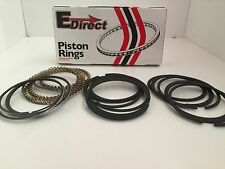 Engine pro by Hasting SBC Chevy 350 383 .030 over Piston Rings 4.030 Small Block