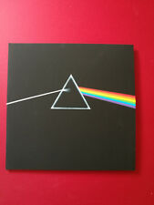 "Pink Floyd Dark Side Of The Moon 2016"" 2 posters + 2 AUTOCOLLANTS BG Gravure"