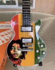 Bob Marley - Exclusive Mini Guitars / 1:4 Scale