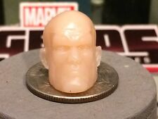 MARVEL LEGENDS ARCH ANGEL X-MEN / X-FORCE 1:12 HEADS CASTFOR 6IN FIGURE