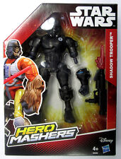 Star Wars Hero Mashers Shadow Trooper Action Figure HASBRO