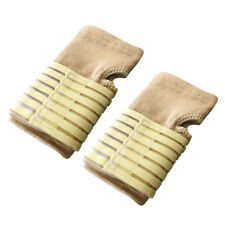 1Pair Wrist Hand Palm Brace Thumb Support Sports Fitness Weight Lifting GYM Belt