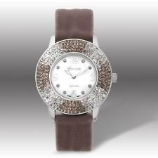 Geneva Platinum Joyous Ladies Watch BRAND NEW IN PACKAGE!!! RETAILS FOR $299 !!!