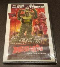 Mutantis (DVD, 2015) sci fi horror b movie independent film
