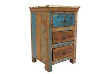 Vintage/Retro Teak Over 70cm Bedside Tables & Cabinets