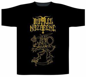 IMPALED NAZARENE - Let´s Fucking Die T-Shirt