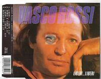 VASCO ROSSI liberi liberi CD MAXI
