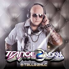 Talla 2XLC - Tranceology 2 CD2 Cleopatra NEW