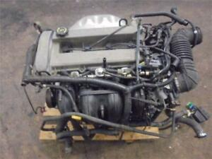 MOTEUR Ford MONDEO III (B5Y) 2.0 16V CJBA  CJBA 1U39490