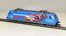 "Märklin 37378 H0 Elektrolokomotive BR 101 060-2 der DB AG ""Makrolon"" NEU-OVP (S)"