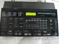 Roland module EXPANDER RA-50 realtime arranger RA50 MIDI E-20 E-70 Animation */*