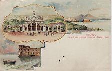 # NAPOLI: RICORDO DELL'ESPOSIZIONE D'IGIENE 1900