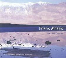 NEW Poesis Athesis (Audio CD)