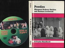 POODLE OWNER MANUAL + BONUS  Free Training DVD