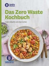 WW - Das Zero Waste Kochbuch   WW   2020   deutsch   NEU