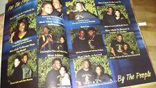 2008 James P Dudley High School Yearbook Greensboro North Carolina Original