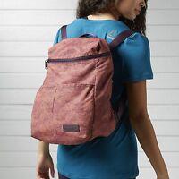 BRAND NEW $60 Reebok Women's Studio Backpack BK5957