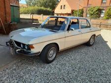 BMW Bavaria Express 2500 E3