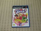 Totally Spies Totally Party für Playstation 2 PS2 PS 2 *OVP*