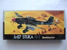 Fujimi 1/72 F-15 JUNKERS Ju 87 G-1 TANKBUSTER