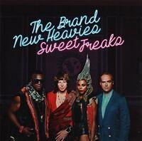 The Brand New Heavies - Sweet Freaks [CD]