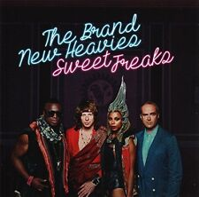 The Brand New Heavies - Sweet Freaks [CD]