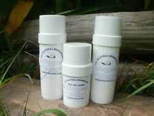ALL NATURAL DEODORANT ALUMINUM FREE THAT REALLY WORKS