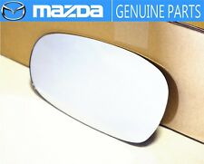 MAZDA RX-7 FD3S Genuine Left Side Mirror Lens JDM  OEM