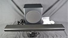 Samsung HW-Q70T/ZG, Soundbar mit Subwoofer, Dolby Atmos, 330 Watt