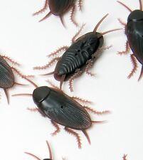 Tischdeko Kakerlaken Insekten Ungeziefer Käfer Halloween Horror Grusel Deko neu