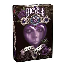 1 Deck Bicycle ANNE STOKES Playing Cards