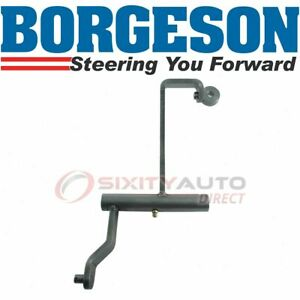 Borgeson Clutch Linkage for 1965-1966 Ford Mustang - Transmission Manual  cr
