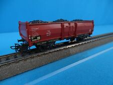 Marklin 4604 DB Open goods car with Coal load