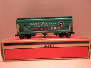 Lionel Train 171250 Great Northern LCCA Early Registration Las Vegas Car