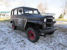 1962 Willys 439