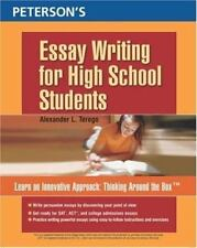 Essay Writing for High School Students by Alexander L. Terego
