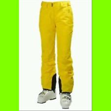 Pantalones Helly Hansen Legendario Hombre Amarillo-XL