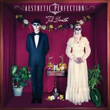 AESTHETIC PERFECTION - TIL DEATH  CD NEW+