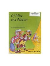 Of Mice And Mozart: 5 Pack Performer's Parts Piano Vocal & Guitar MUSIC BOOK