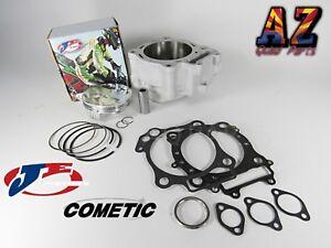 05-17 Honda CRF450X CRF 450X 100mm 490cc JE Piston Big Bore Cylinder Cometic Kit