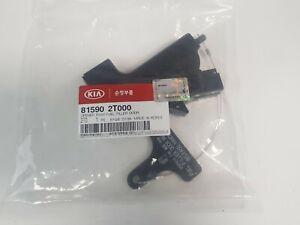 815902T000 Opener Assy-Fuel Filler Door for 2011~2018 Kia Optima OEM
