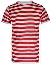 Herren-T-Shirts aus Baumwollmischung mit Stretch
