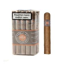 Villa Zamorano Robusto 25 Cigars Honduras 100% Tobacco