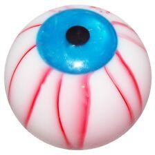 Blue Eyeball Shift Knob M10x1.25 threads U.S MADE