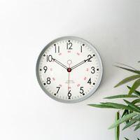 Large Kitchen Wall Clock Home Bedroom Retro Temerity Jones Style Clock New